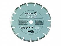 ST7Q - Tarcza diamentowa Dronco ST-7 quality